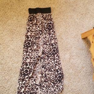 Juniors skirt
